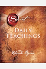 The Secret Daily Teachings (English Edition) eBook Kindle