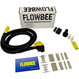 Flowbee Haircutting System with One Extra Oil Bottle by FLOWBEE