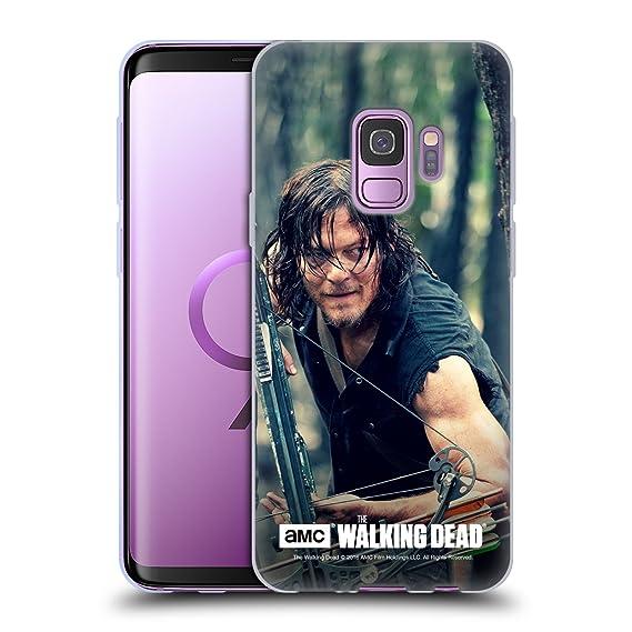 Amazon com: Official AMC The Walking Dead Lurk Daryl Dixon