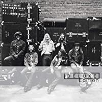 Done Somebody Wrong (Live At The Fillmore East