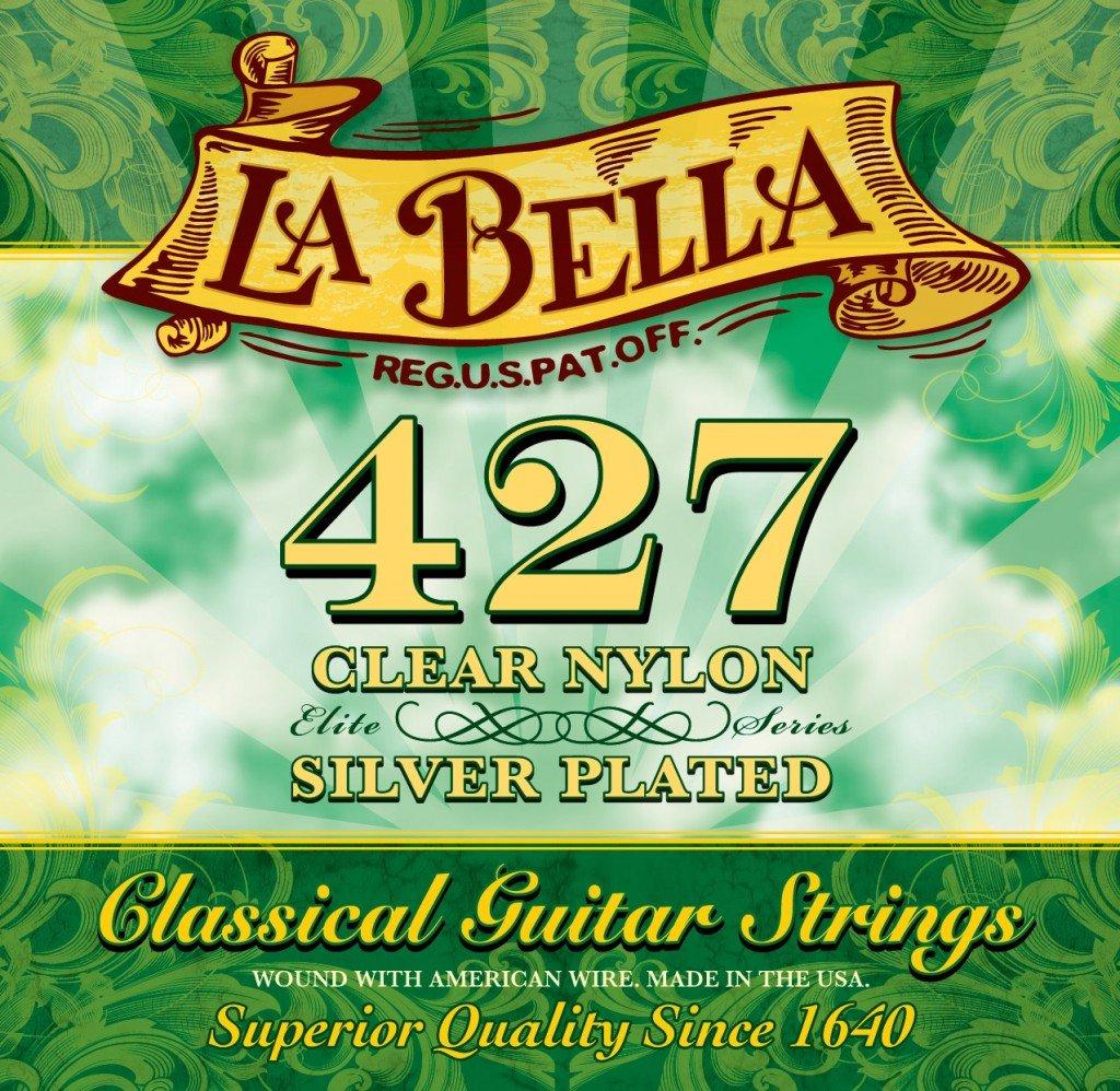LaBella 427 Elite Classical Guitar Strings