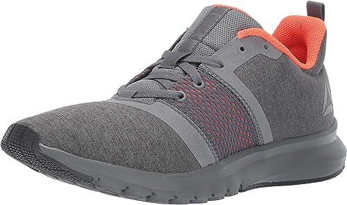 : Reebok Print Lite Rush Zapatillas de correr para