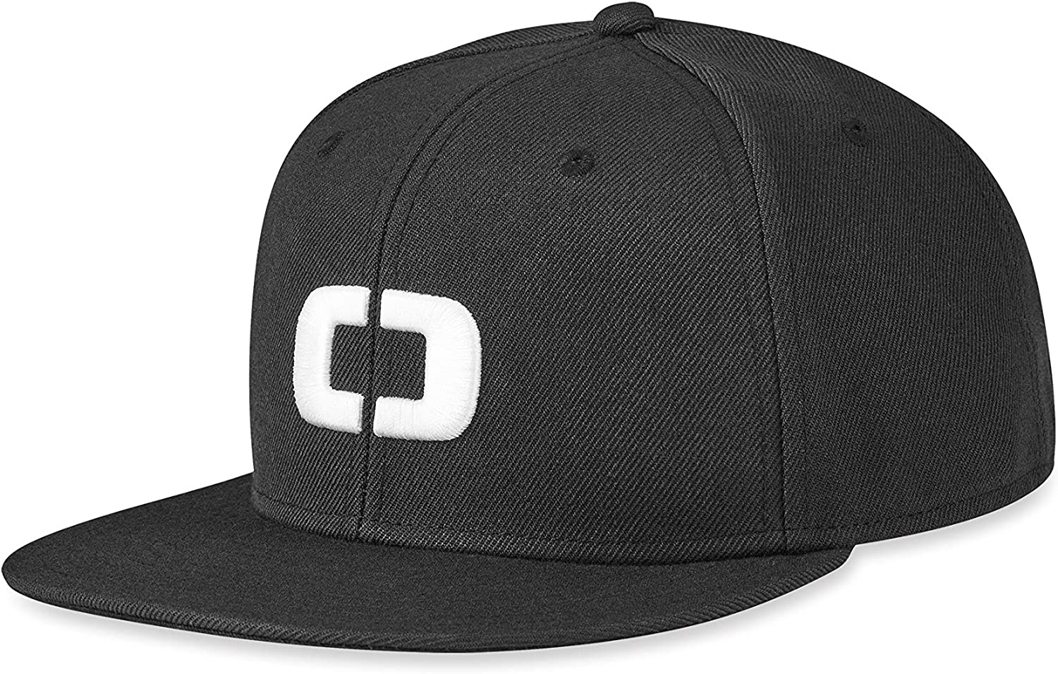 OGIO Mens Icon Snap Back Hat Hat
