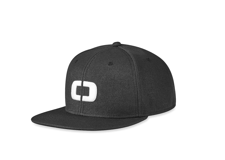 Callaway ゴルフ OGIO ヘッドウェア OGIO アルファコア アイコン スナップバック 帽子 メンズ ヘッドウェア ブラック 調整可能   B07KH2VKCS