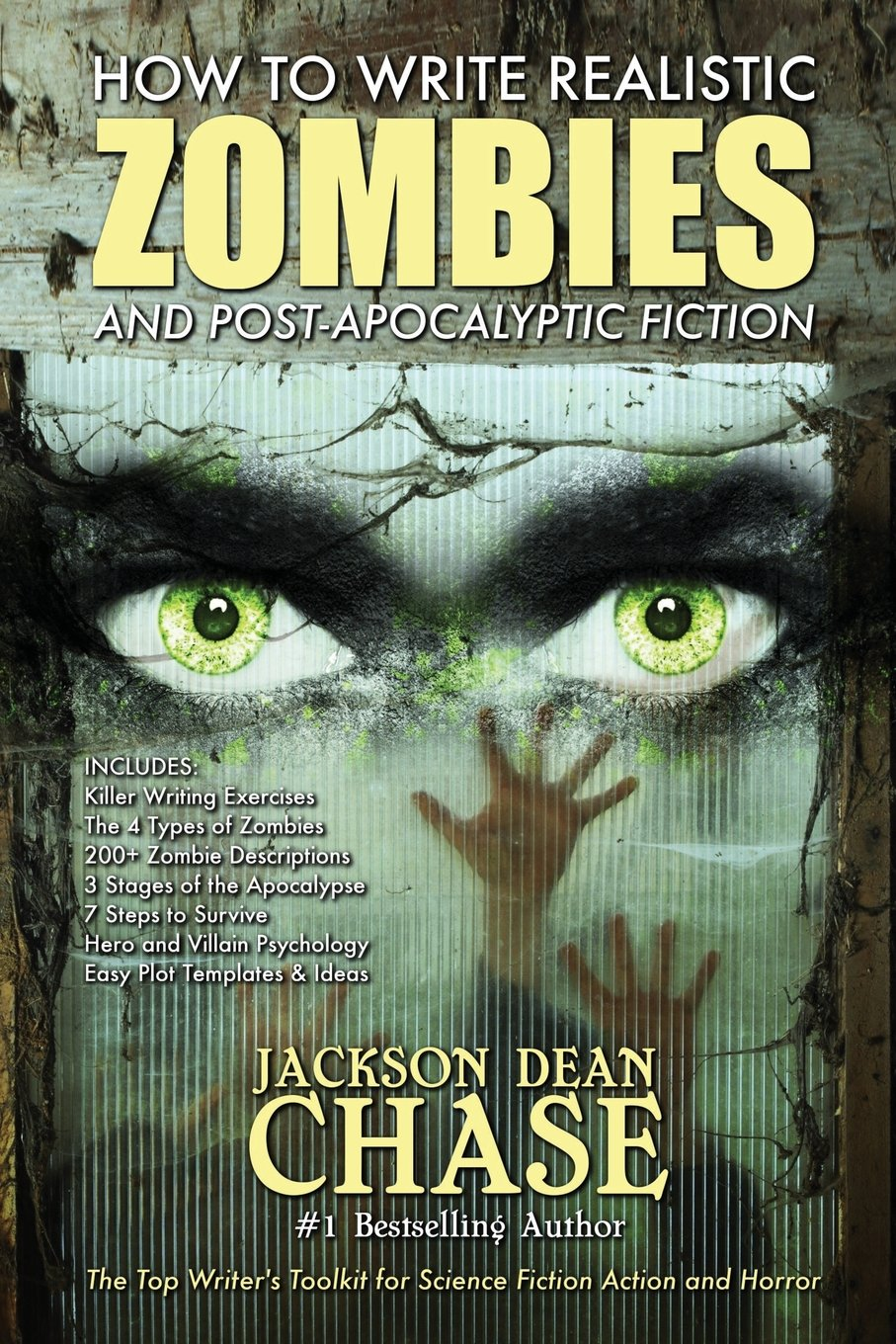 Buy How to Write Realistic Zombies and Post-apocalyptic