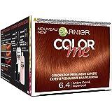 Garnier Color Me Coloration Cheveux Permanente Ambre Cuivré 6.4 - Lot de 3