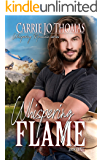 Whispering Flame: (Whispering Mountain Book One)