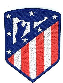 Gemelolandia Pin de Solapa Escudo Atletico de Madrid 1903: Amazon ...