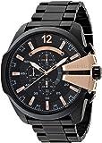 (ディーゼル)DIESEL 腕時計 TIMEFRAMES 0018UNI 00QQQ01 その他 DZ430900QQQ  【正規輸入品】