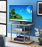 Convenience Concepts 131020WW Designs2Go 3-Tier TV