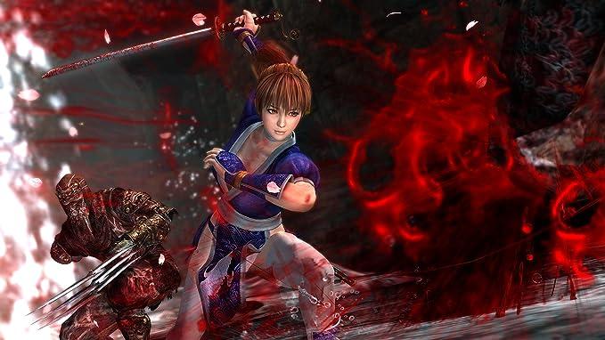 Ninja Gaiden 3: Razors Edge [Importación Inglesa]: microsoft ...