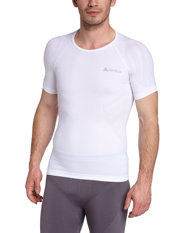 Odlo Herren Unterhemd Shirt Evolution Light