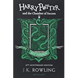 Harry Potter and the Chamber of Secrets - Slytherin Edition: J.K. Rowling (Slytherin Edition - Green): 2