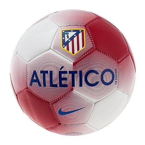 Nike Skills-Atletico Madrid Balón, Unisex Adulto, Rojo (Varsity ...