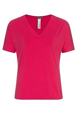 389bc131e485e8 Street One Damen T-Shirt  Amazon.de  Bekleidung