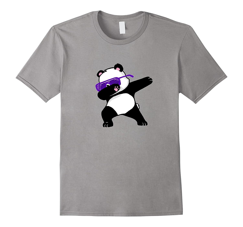 b46ac8f5c Dabbing Panda Funny Shirt Dab Hip Hop-ANZ ⋆ Anztshirt