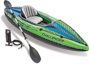 Intex Challenger K1 Beginner Kayak