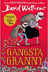 Gangsta Granny Kindle Edition