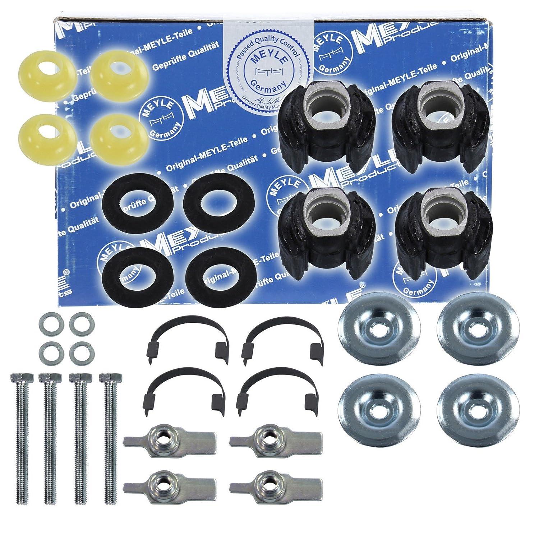 Meyle 014 033 0110 Repair Set, axle beam