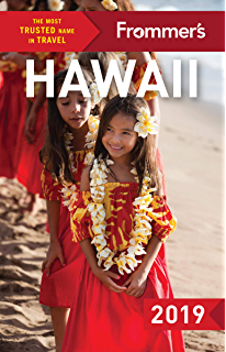 Frommers Hawaii 2019 (Complete Guides)