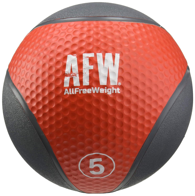 AFW 106206 106206-Balón Medicinal 6 kg, Color, Talla M, Hombres ...