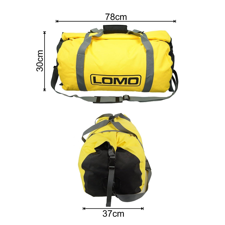60/L Bolsa impermeable Lomo Dry Bag