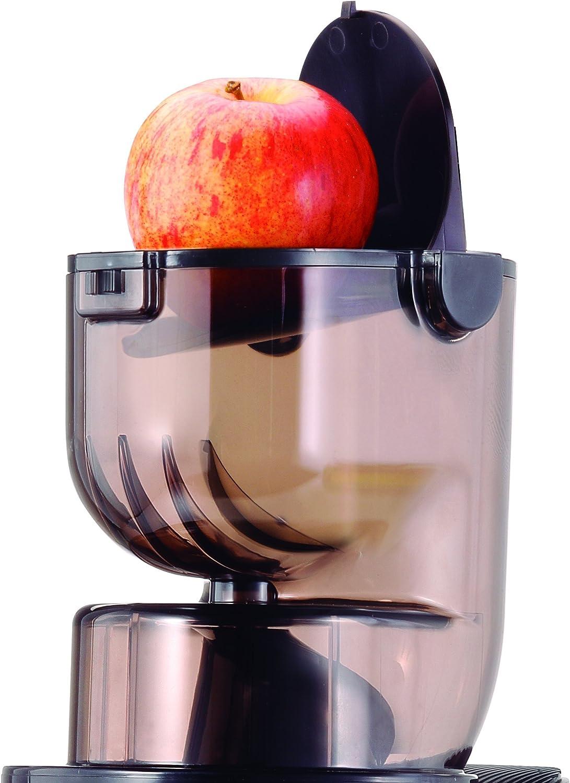 Essential Slow Juicer: Extractor de zumos, BPA Free ...