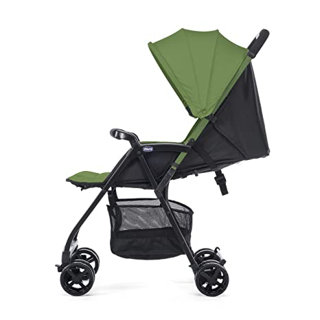 Amazon.com : Chicco Ohlalà Lightweight Stroller Tropical ...