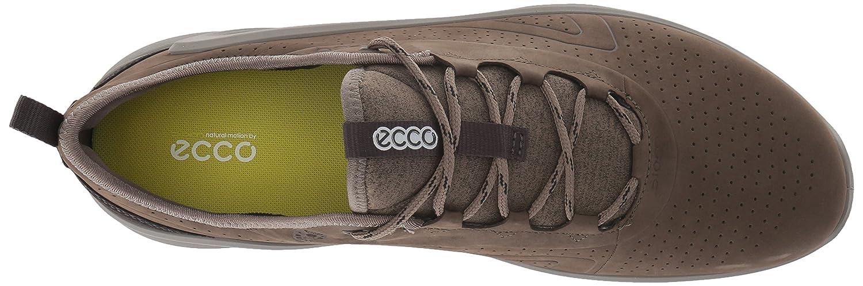 ECCO Herren Biom Omniquest Sneaker