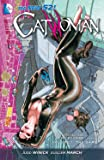 Catwoman TP Vol 01 The Game (Catwoman (DC Comics Paperback))
