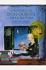 Aventuras de don Quijote de la Mancha (Spanish Edition) Paperback
