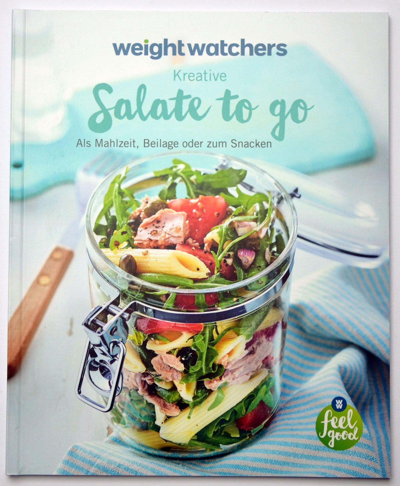 Weight watchers salate kaufen