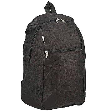 53c356d664772 Samsonite Travel Accessories Packing Accessoires Faltbarer Rucksack 44 cm  Black