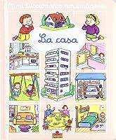 La Casa (Mini Diccionario Por Imagenes/ Mini