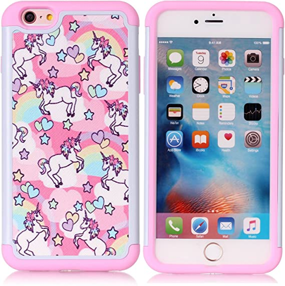 Unicorn Phone Cover for iPhone 6 Plus