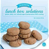 Cut Out the Crap: Lunch Box Solutions