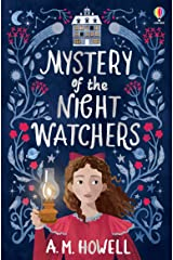 Mystery of the Night Watchers Kindle Edition