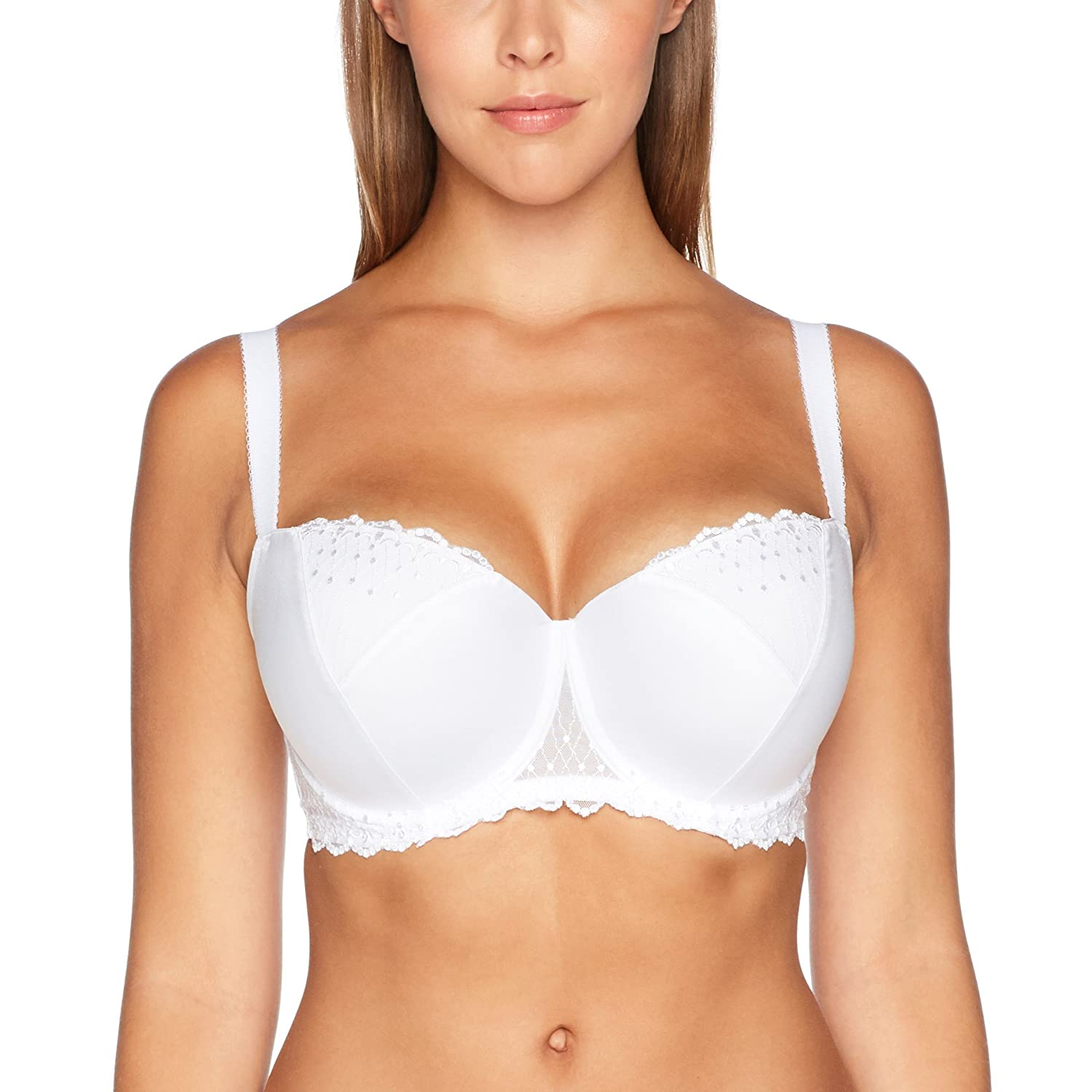 Wonderbra Women's Modern Chic Everyday Bra W05G2