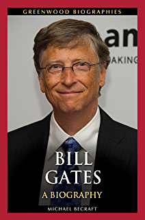 Pdf bill gates biography