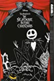 Disney Manga: Tim Burton's The Nightmare Before Christmas - Softcover Edition