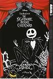 Disney Manga: Tim Burton's The Nightmare Before Christmas (Soft Edition) (Disney Tim Burton's the Nightmare Before Christmas)