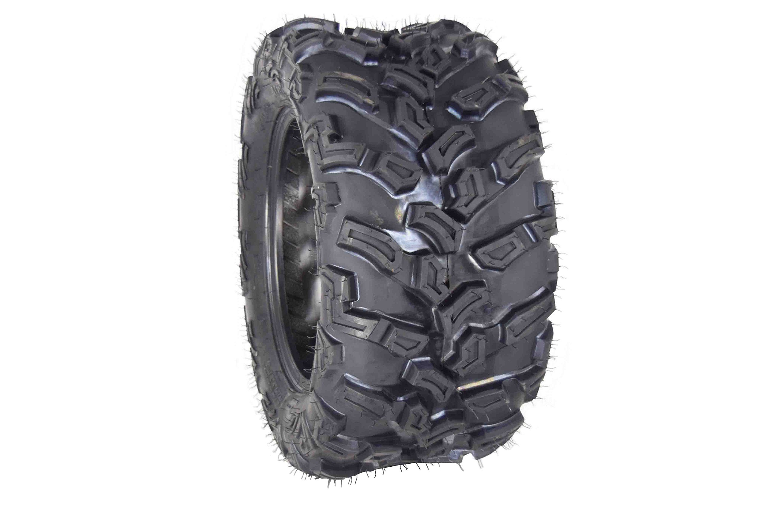MASSFX ATV TIRE 26X11-14 Single ATV Tire Durable Dual Compound 6 Ply 26X11x14