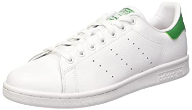 release date 3212c 4e0a2 adidas Originals Stan Smith Mens Trainers Sneakers Shoes (UK 4.5 US 5 EU 37  1
