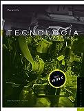 Tecnología industrial I. 2da Edición (LOMCE)