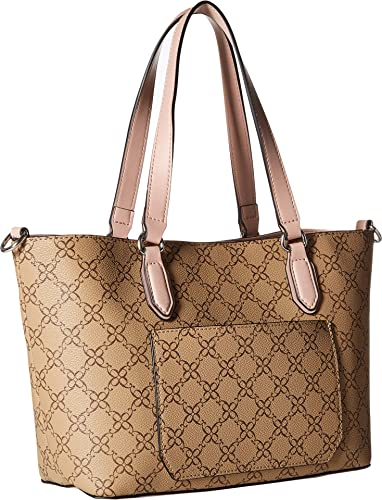Nine West Women's Bryn Small Trap Tote
