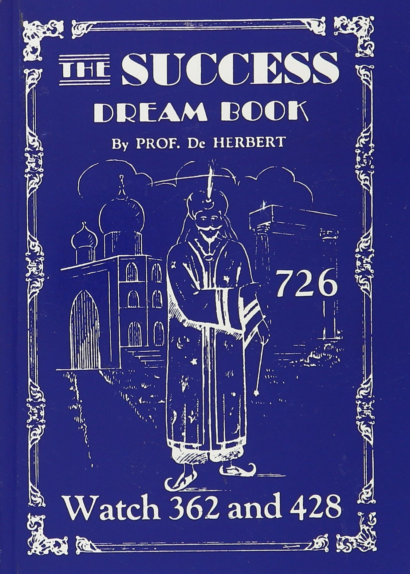 Success Dream Book PDF