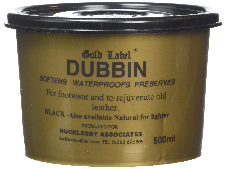 Gold Label Dubbin Adoucit William Hunter Equestrian