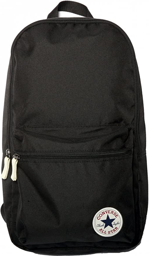 Converse All Star Core Backpack Black jet black Size:48 x 38 x 15