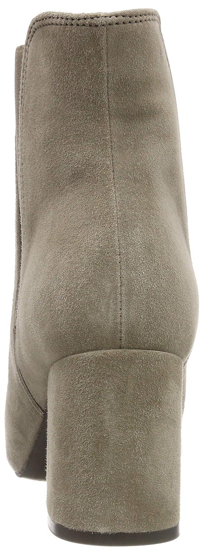 Buffalo Damen Leather Horizon Camurca Leather Damen Stiefeletten fa0a91