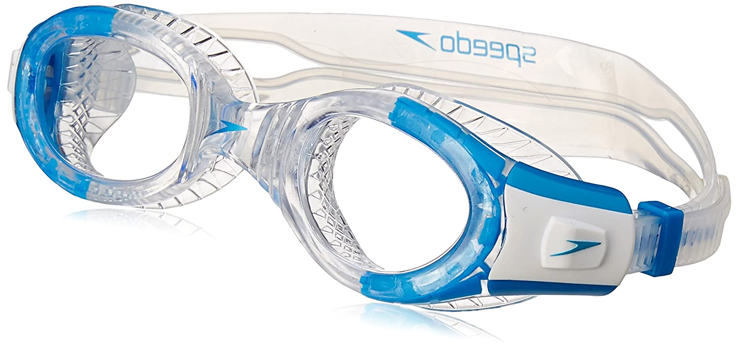 c80b5e721073 Speedo FUT Biof Fseal Mixed Gog Ju-3, Occhialini Bambino, Multicolor 3,  Taglia Unica: Amazon.it: Sport e tempo libero